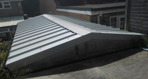 The Apex roof